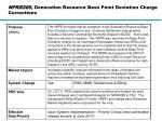 nprr285 generation resource base point deviation charge corrections