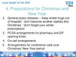 4 preparations for christmas and new year1