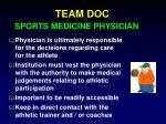team doc1