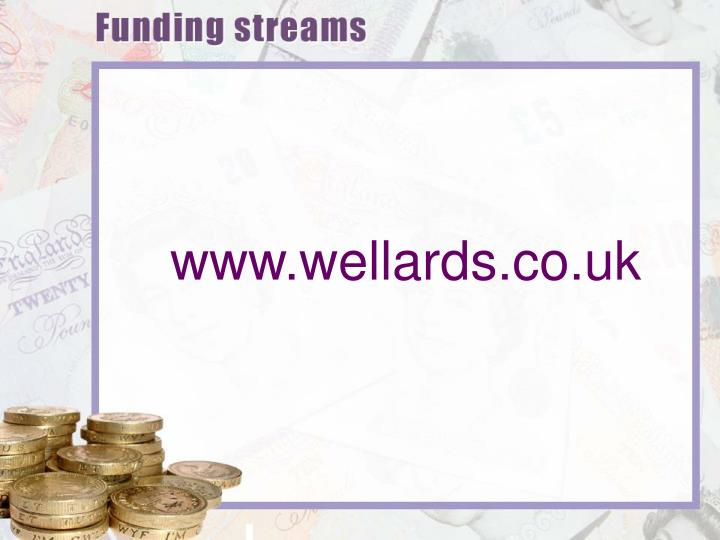 www.wellards.co.uk