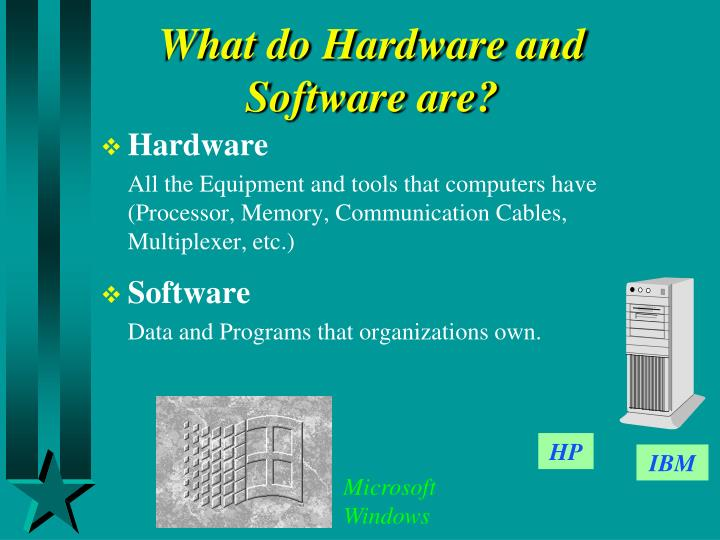 Ppt Information Technology Evolution And Trends