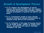 growth development policies3