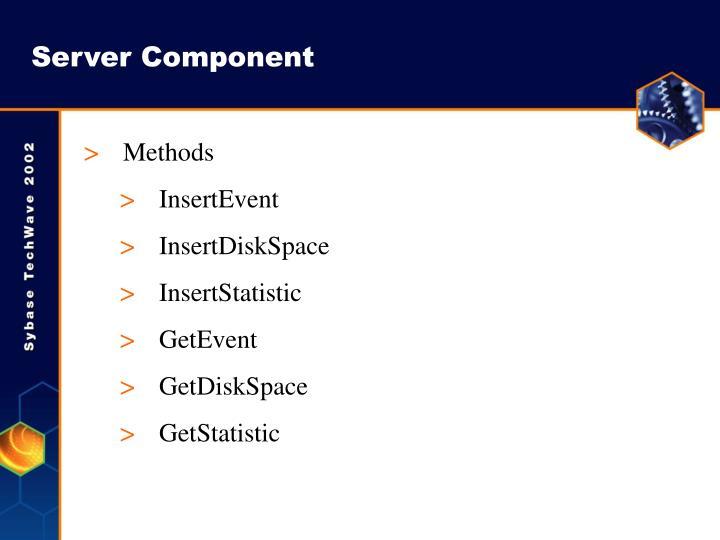 Server Component