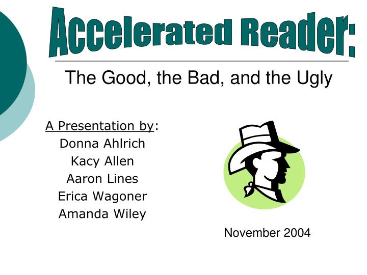 Accelerated Reader: