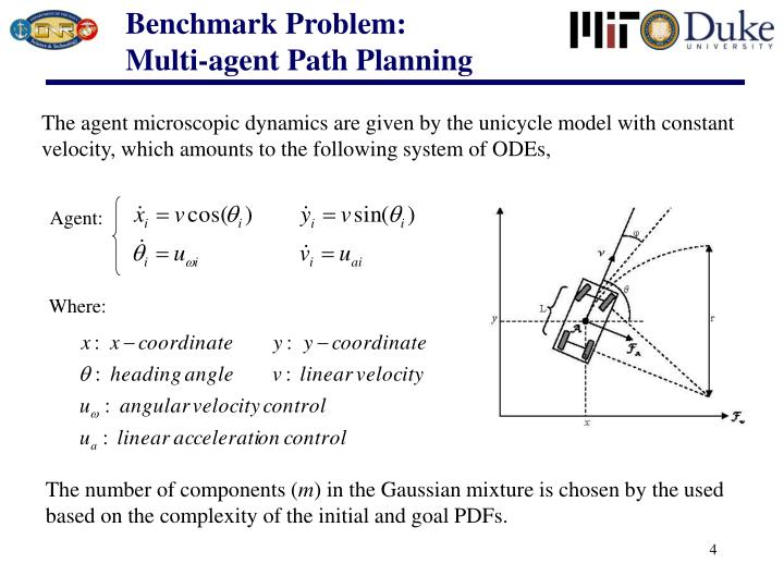 Benchmark Problem: