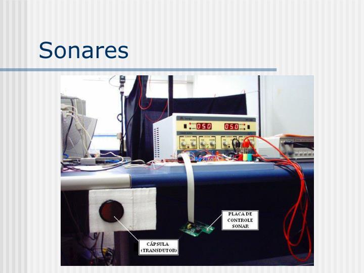 Sonares