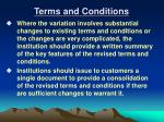 terms and conditions3
