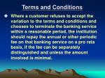 terms and conditions4