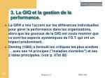 3 la giq et la gestion de la performance