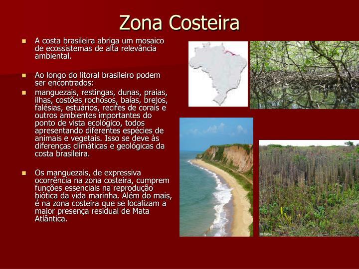 Zona Costeira