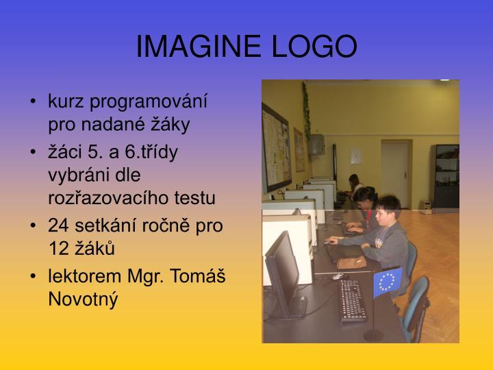kurz programování pro nadané žáky