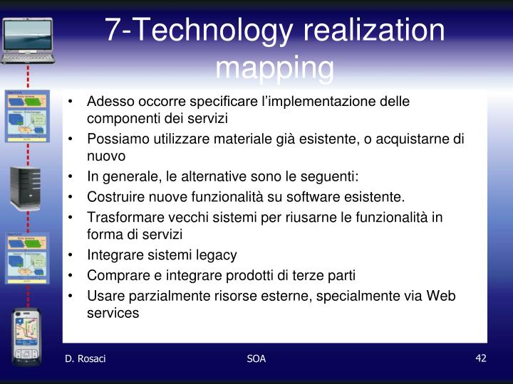 7-Technology realization mapping