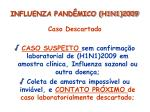 influenza pand mico h1n1 200910
