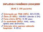 influenza pand mico h1n1 200919