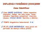 influenza pand mico h1n1 20097