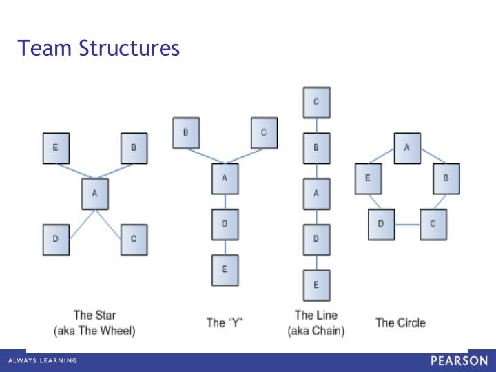 Team Structures