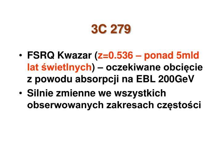 3C 279