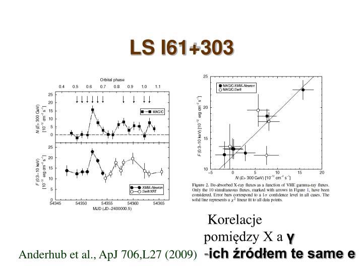 LS I61+303