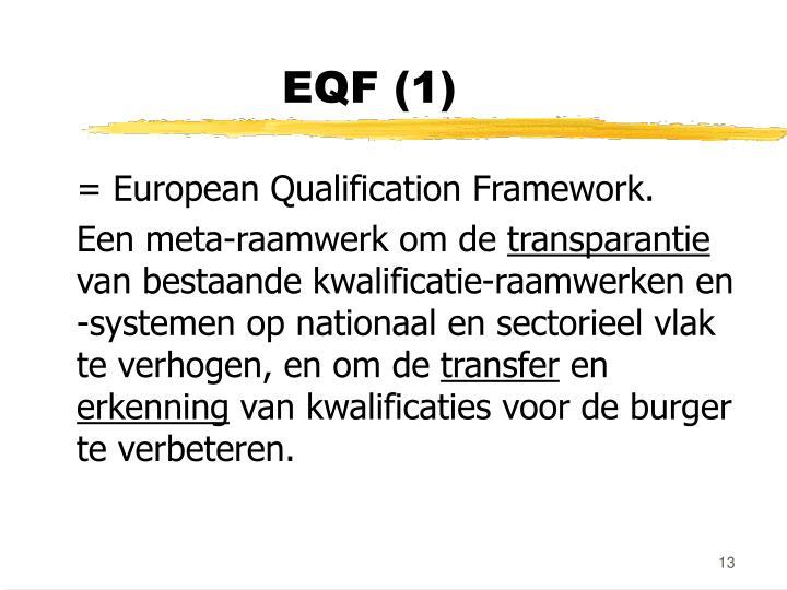 EQF (1)