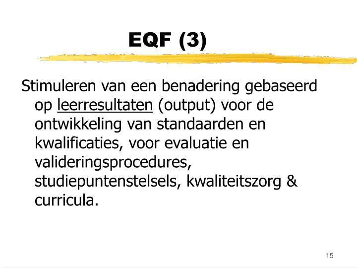 EQF (3)