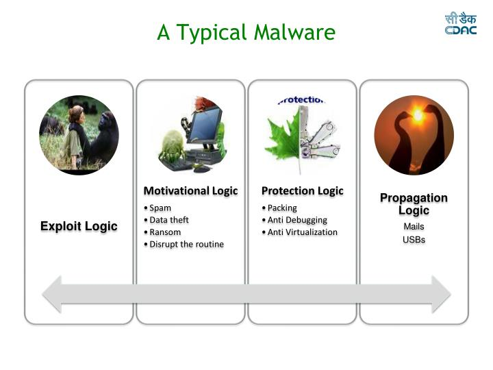 A Typical Malware