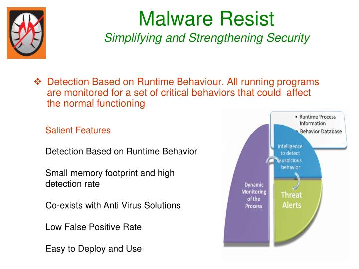 Malware Resist