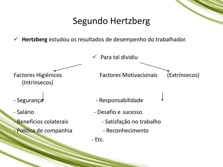 Segundo Hertzberg