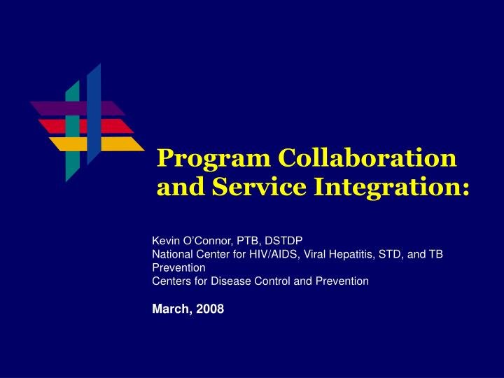 Program Collaboration