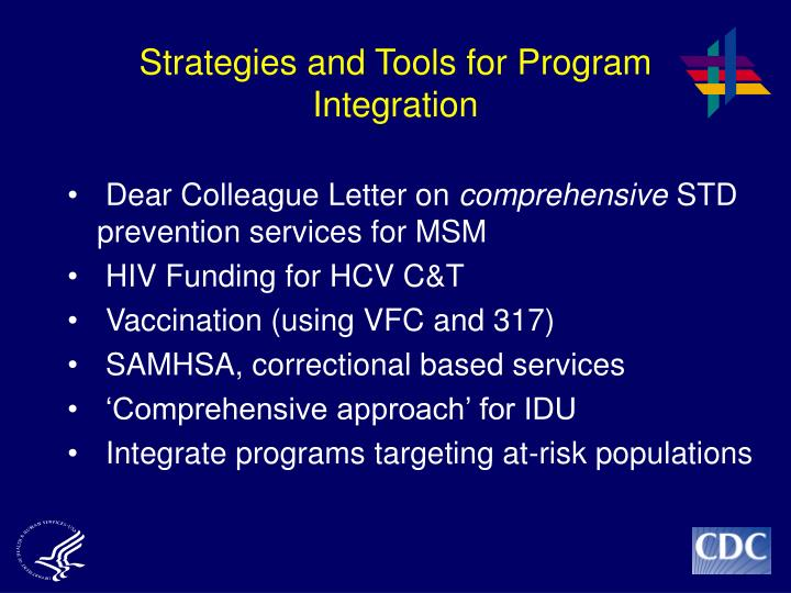 Strategies and Tools for Program Integration