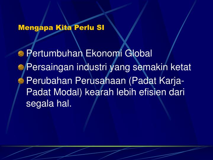 Pertumbuhan Ekonomi Global