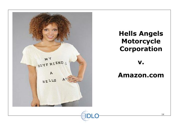 Hells Angels Motorcycle Corporation