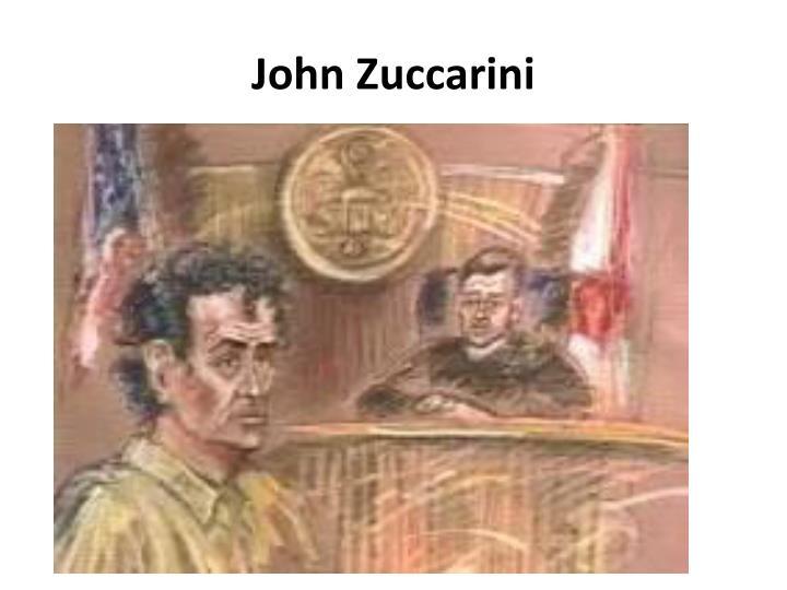 John Zuccarini