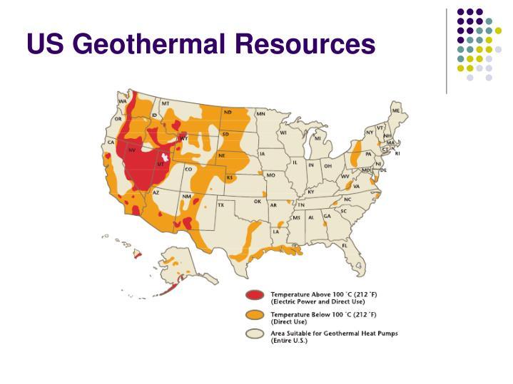 Us Geothermal Aktie