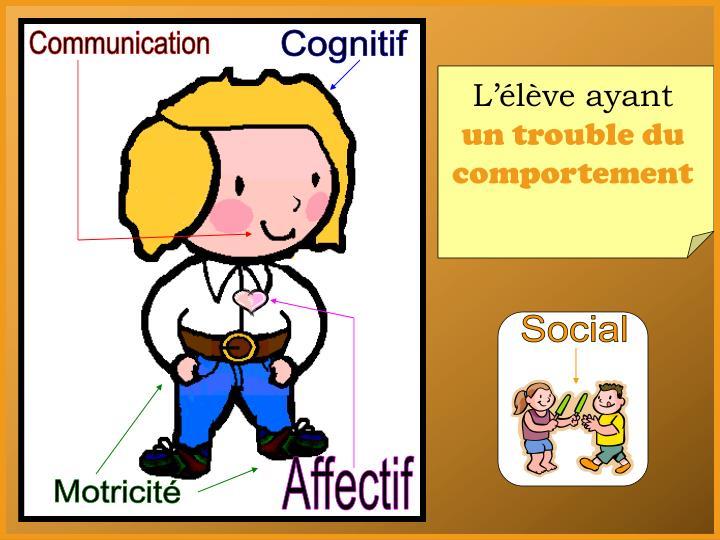 Cognitif