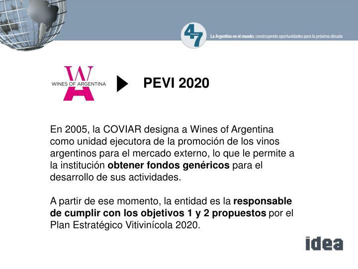 PEVI 2020