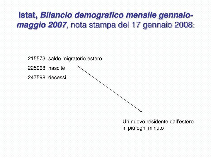 Istat,