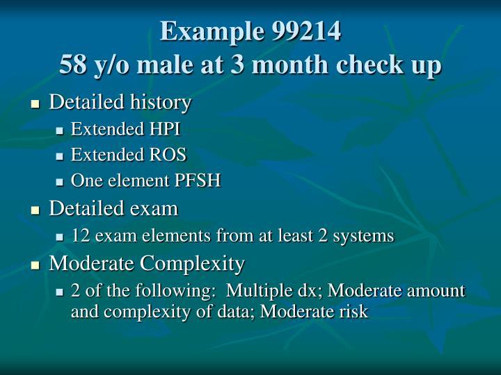 Example 99214