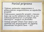 period pripreme1