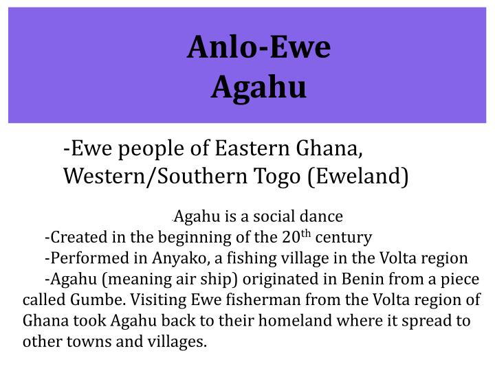 Anlo-Ewe