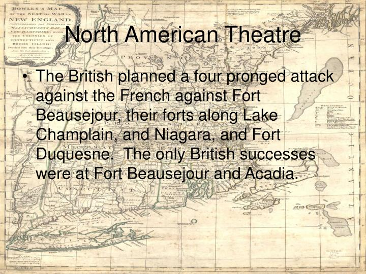 North American Theatre