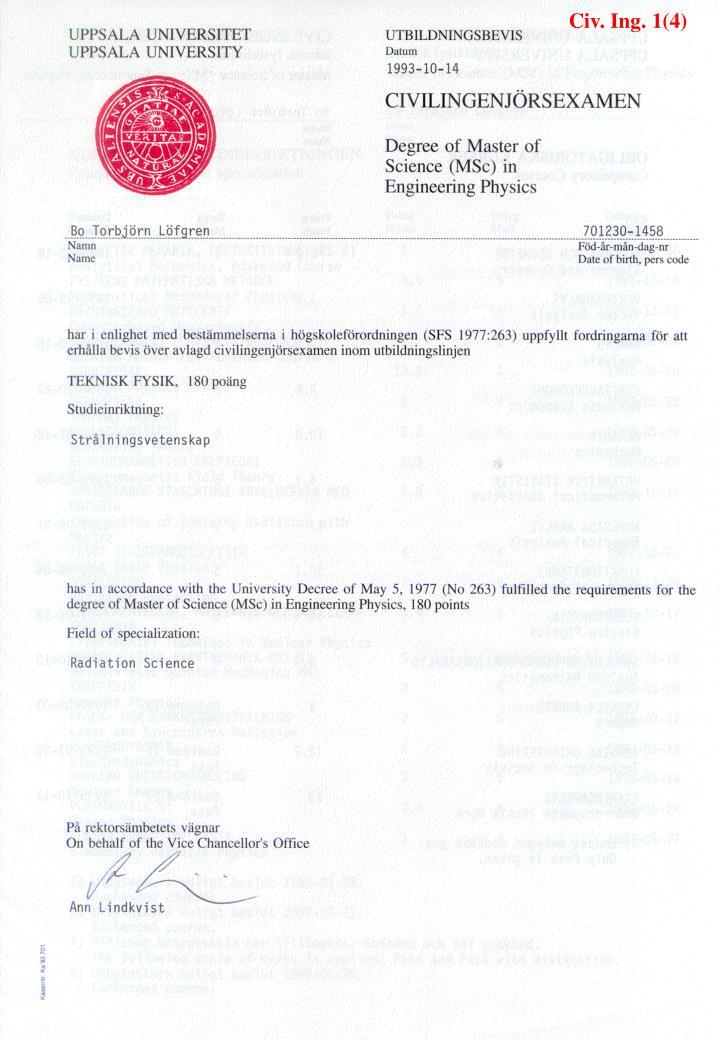 Civ. Ing. 1(4)