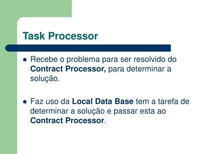 Task Processor