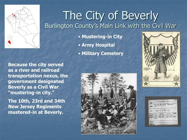 The City of Beverly