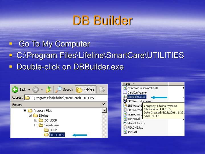DB Builder