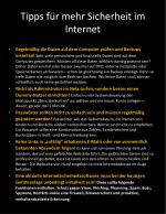 tipps f r mehr sicherheit im internet1