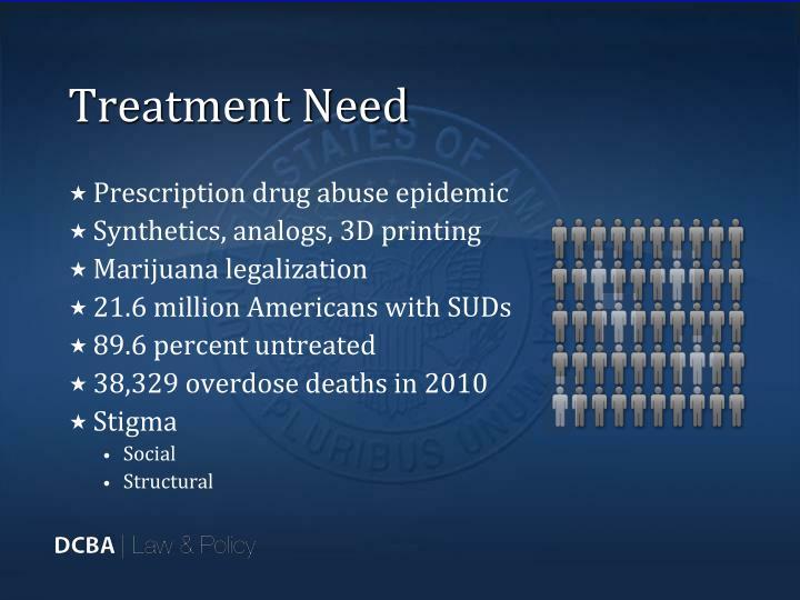 Treatment Need