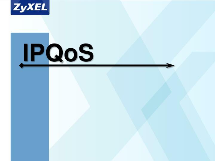 IPQoS