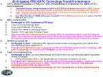 2010 update itrs ortc technology trend pre summary