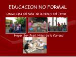 educacion no formal1