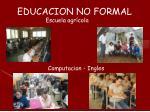 educacion no formal2